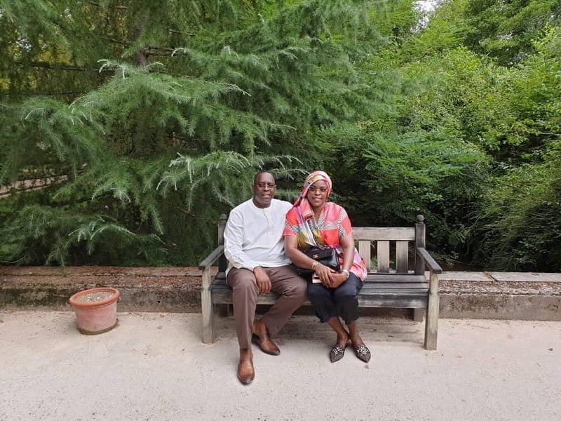 Photo de Sénégal: les vacances en France du couple présidentiel choquent le peuple