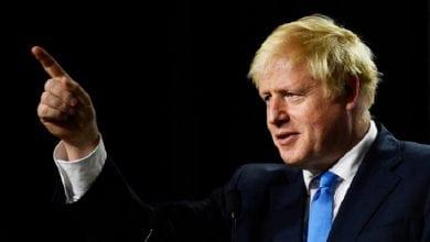 Photo de Royaume-Uni: Le livre sterling chute après la suspension du parlement