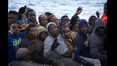 Photo de Le Rwanda promet aux migrants africains en Libye des permis de travail pour se réinstaller