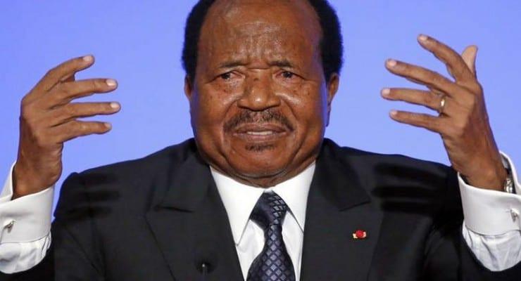 Photo de Cameroun: Panne d'électricité à Yaoundé, Paul Biya réagit