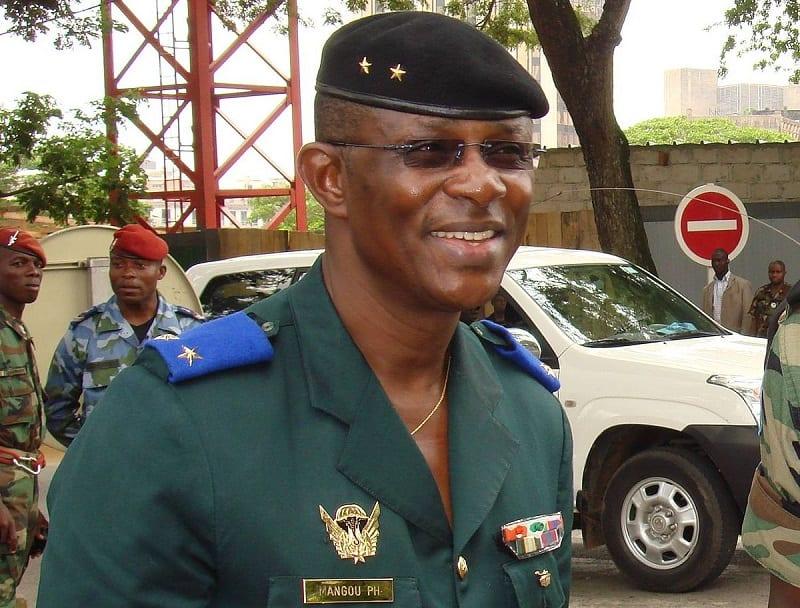 Photo de Le général Philippe Mangou n'est plus l'ambassadeur de la Côte d'Ivoire au Gabon