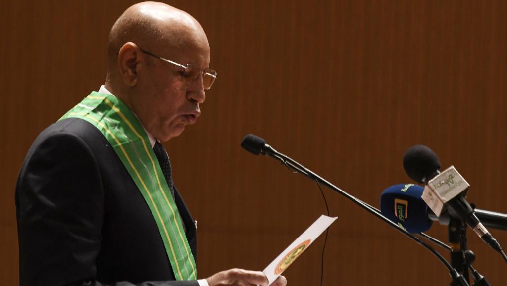 Photo de Mauritanie: Le président Ghazouani forme un nouveau gouvernement