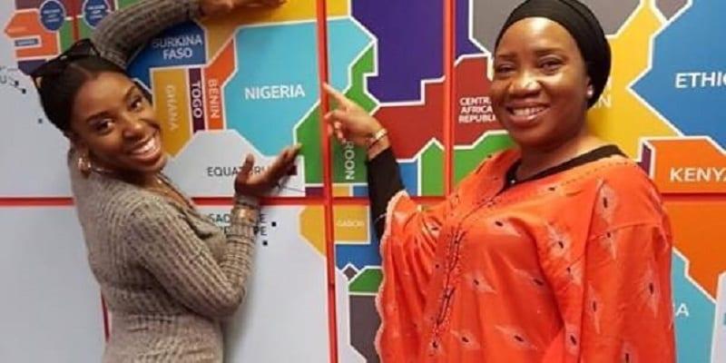 Photo de Une mère vivant en Angleterre explique pourquoi elle envoie sa fille dans un village africain