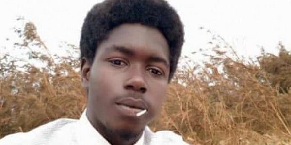 Photo de Sénégal: un jeune homme mortellement poignardé par un tailleur