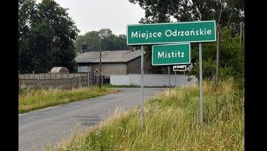 Photo de Pologne : Miejsce Odrzanskie, le village où aucun garçon n'a été mis au monde depuis 10 ans