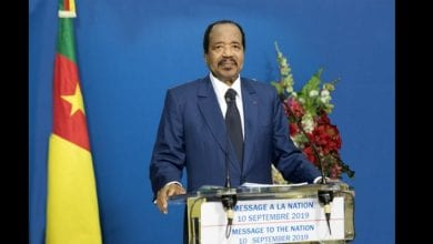 Photo de Cameroun/Crise Anglophone : le président Paul Biya convoque un grand dialogue national