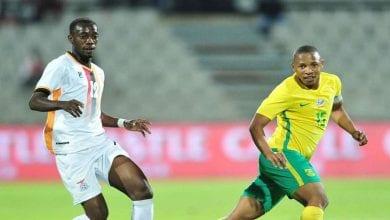 Photo de Attaques xénophobes: la Zambie annule son match amical avec l'Afrique du Sud