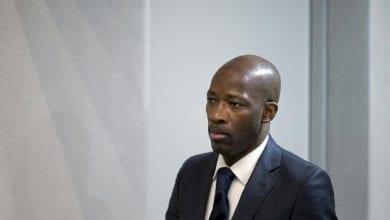 """Photo de Politique: """"C'est maintenant que commence ma vie politique"""", dixit Blé Goudé"""