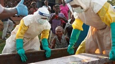 Photo de RD Congo: plus de 2000 personnes mortes du virus Ebola