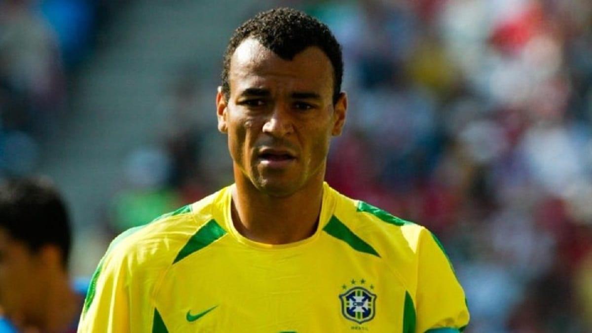 Brésil : La légende du football Cafu, frappé par un malheur