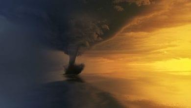 Photo de « Le diable de feu », un phénomène naturel qui ravage des forêts au Brésil