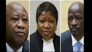 Photo de CPI : Fatou Bensouda fait appel de l'acquittement de Laurent Gbagbo