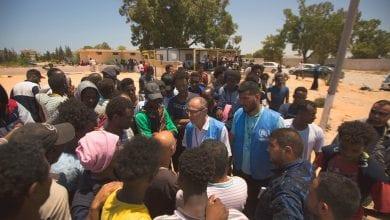 Photo de Le Rwanda va accueillir des réfugiés actuellement séquestrés en Libye (HCR)