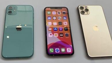 Photo de Apple sort le nouvel iPhone 11: 7 Choses à Savoir sur les trois modèles