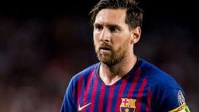 """Photo de Le Barça voudrait-il proposer un """"contrat à vie"""" à Lionel Messi?"""