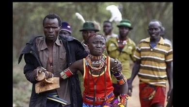 Photo de Latuka : la tribu sud-soudanaise où la future mariée doit être kidnappée par son prétendant