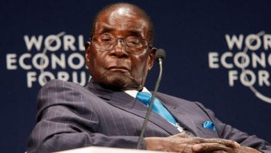 Photo de 8 dates importantes dans la vie de l'ancien président, Robert Mugabe