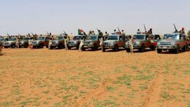 Photo de Le Soudan ferme ses frontières avec la Centrafrique et la Libye pour « des raisons de sécurité »