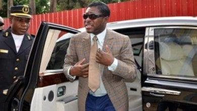 Photo de Guinée équatoriale: La Suisse met aux enchères les voitures de luxe de Teodoro Mangue