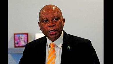 Photo de Attaques xénophobes : « il n'y a pas de raison de s'excuser », dixit le maire de Johannesburg (vidéo)
