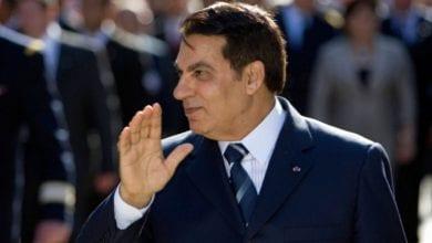 Photo de Tunisie : Décès de l'ancien président Ben Ali à 83 ans en Arabie Saoudite