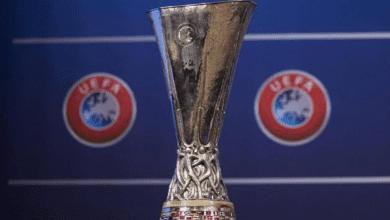 Photo de Les matchs de La Ligue Europa sur le site livescore