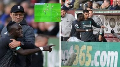 Photo de Liverpool : une guerre déclarée entre Mané et Salah? Jürgen Klopp répond!