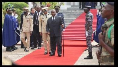 Photo de Gabon: Ali Bongo absent du pays une nouvelle fois