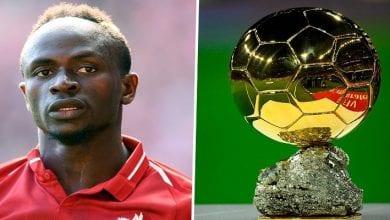 Photo de Sadio Mané: Découvrez les raisons pour lesquelles il mérite le ballon d'Or
