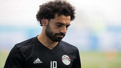 Photo de Football: Mohamed Salah brandit des menaces
