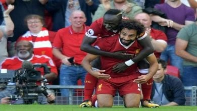 Photo de Liverpool : Sadio Mané évoque sa réconciliation avec Mohamed Salah