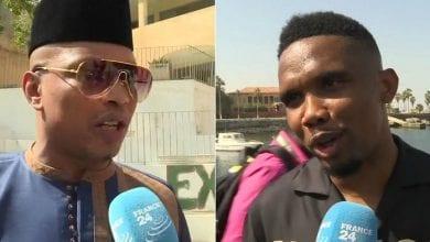 Photo de The Best 2019: El Hadji Diouf répond à Eto'o sur le choix de Mané et Salah