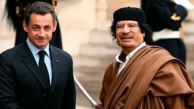 Photo de Financement libyen de la campagne de Sarkozy: Le renseignement français fait une importante découverte
