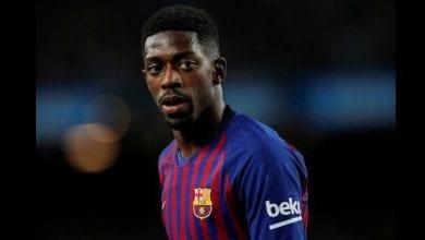 Photo de Ousmane Dembélé: Découvrez pourquoi il a refusé d'aller au PSG