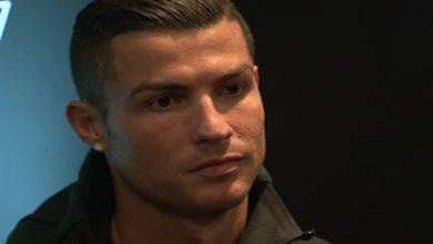 Photo de Ronaldo revient sur les accusations de viol