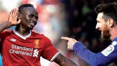 Photo de Ballon d'Or : Ces propos de Messi qui pourraient favoriser Sadio Mané