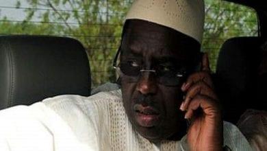 Photo de Sénégal : le président Macky Sall met fin aux forfaits illimités téléphoniques des ministres