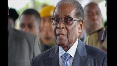 Photo de Décès de Robert Mugabe : l'ex-président sera enterré dimanche prochain