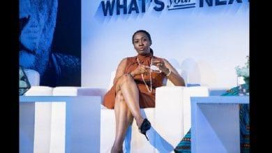 Photo de Nigeria : Kofo Akinkugbe, propriétaire de la première entreprise de fabrication de carte SIM en Afrique de l'Ouest