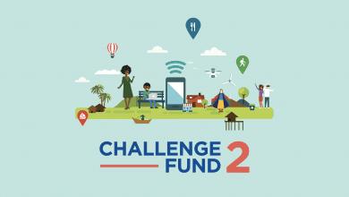 Photo de Sèmè City lance la deuxième édition du CHALLENGE FUND