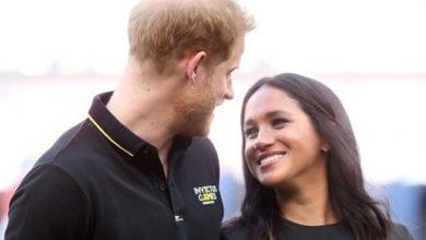 Photo de « Tu es le meilleur mari ». La belle déclaration d'amour de Meghan Markle au prince Harry