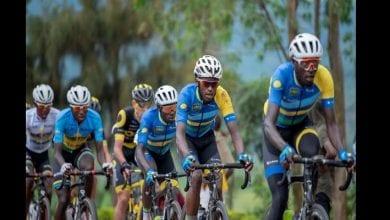 Photo de Le Rwanda candidat à l'organisation des championnats du monde de cyclisme de 2025