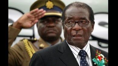 Photo de 5 choses que vous ne saviez (peut-être pas) sur Robert Mugabe