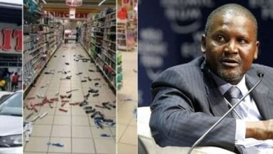 xenophobia-african-richest-man-dangote-reacts-to-reprisal-attacks