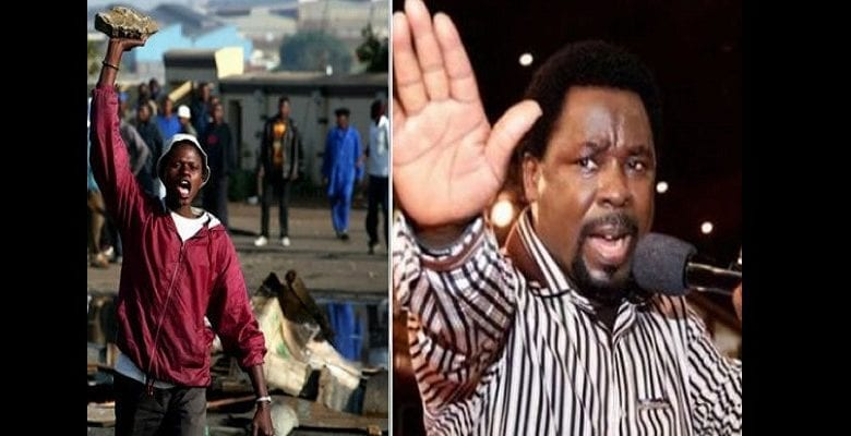 xenophobia-prophet-tb-joshua-finally-reacts-to-attacks-on-nigerians-in-south-africa
