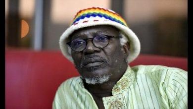 Photo de Alpha Blondy se prononce sur la prochaine présidentielle et la réconciliation en Côte d'ivoire