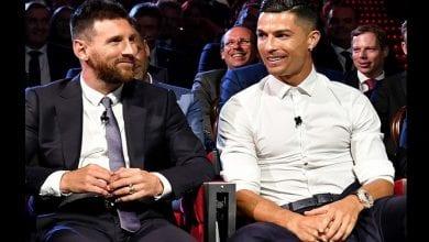 Photo de Ronaldo invite Messi à venir jouer en Italie, l'Argentin lui répond