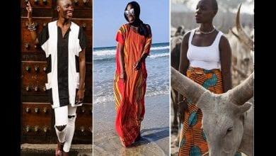 Photo de Une Ougandaise devient la première femme noire à faire le tour du monde