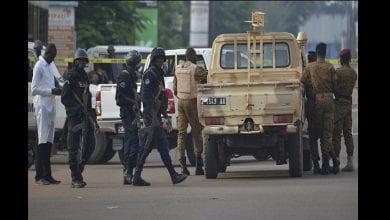 Photo de Burkina Faso : seize personnes tuées dans l'attaque d'une mosquée