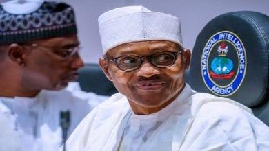 Photo de Nigeria: Le président Buhari sur le point d'épouser une deuxième femme?